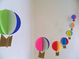 hot air balloon decorations hot air balloon decorations up up and away decorations