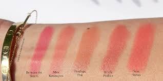 beauty professor pigmented rosy splendor charlotte tilbury