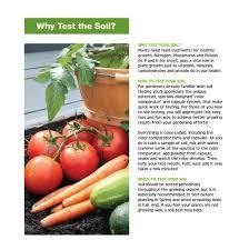 amazon com luster leaf 1612 rapitest ph soil tester soil ph
