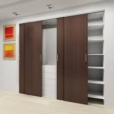 Alternatives To Sliding Closet Doors Brilliant Decoration Alternatives To Sliding Closet Doors