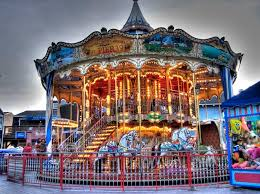 14 best merry go images on carousel horses