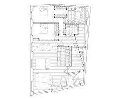 canyon loft london 2012 u2013 procter rihl architects furniture