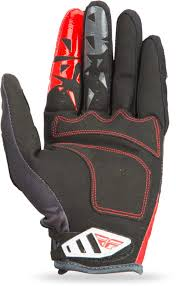vintage motocross gloves 2017 fly racing kinetic gloves mx atv bmx motocross off road