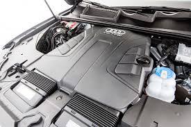 Audi Q7 2017 - audi q7 2017 motor trend suv of the year finalist motor trend