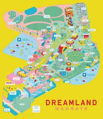 hitheater map dreamland margate studio moross