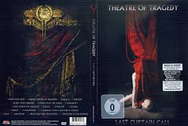 Curtain Call Tracklist Last Curtain Call Theatre Of Tragedy Decoration And Curtain Ideas