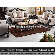 wooden carved sofa set wooden carved sofa set suppliers and