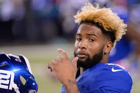 odell beckham hairstyle mmbm odell beckham is injury prone because of his haircut