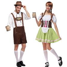 Buy Halloween Costumes Free Shipping Buy Halloween Costumes Oktoberfest Beer Maid