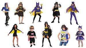 costumes for top 10 best batgirl costumes for 2017