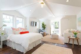 Beach Cottage Bedroom by Beach Cottage Guest House Design Cottage Bedroom