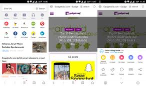 10 best android browsers 2017 fastest small u0026 secure