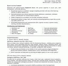 nursing resume templates 76 images 100 best nursing resume