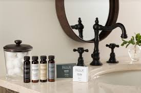 the sweet smell of success toiletries and amenities product round