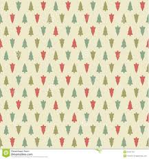 modern christmas wrapping paper vector christmas pattern colorfuly seamles texture stock