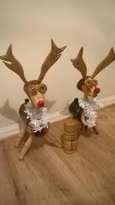 log reindeer log reindeer 10 each in barnsley south gumtree
