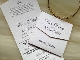 tri fold invitations vintage wedding invitations and vintage wedding stationery
