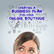 online boutique creating a business plan for your online boutique online