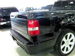 ford saleen truck ford f150 saleen s331 2007 supercharged ultra original