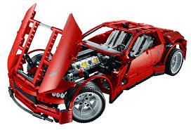 lamborghini lego set amazon com lego 8070 technic super car toys u0026 games
