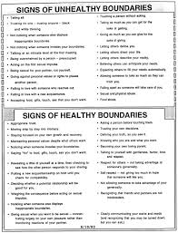 Healthy And Unhealthy Relationships Worksheets All Worksheets Healthy Relationship Worksheets Printable