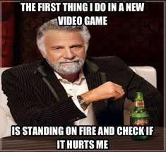 How To Make Video Memes - funny video game pictures and memes that will make your day 20 pics