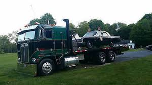 kenworth tractor for sale kenworth conventional trucks in connecticut for sale used