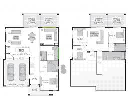 split bedroom floor plans house plan the horizon split level floor plan by mcdonald jones