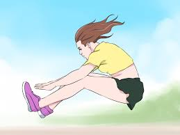 feet to meters 3 ways to win long jump wikihow