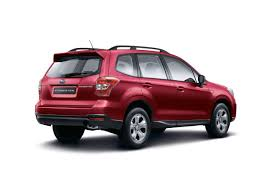 subaru forester red buyer u0027s guide subaru sj forester 2013 on
