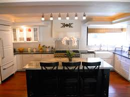 Kitchen Nook Lighting Breakfast Nook Lighting Kitchen Traditional With None