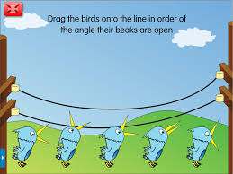 bird beak angles a year 3 angles resource for interactive whiteboards
