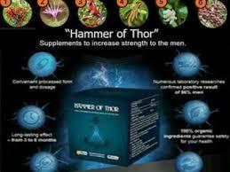 agen obat hammer of thor di mataram 082165464444 antar gratis mataram