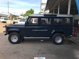 land rover defender 2010 cars for sale in cambodia khmer24 com