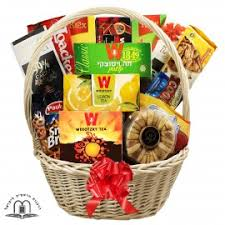 shiva baskets sympathy gifts delivery israel send gifts in israel