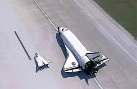 space shuttle astronaut mini space shuttle gears up to chase astronaut dreams new scientist