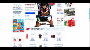 Baby Clothes Target Online How To Work At Target A Target Job App Walkthrough Youtube