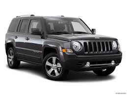 white jeep patriot 2017 2016 jeep patriot gas mileage data mpg and fuel economy rating