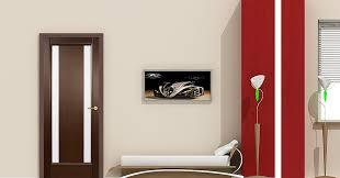 Modern Bedroom Door Designs - stella