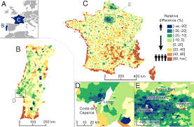 T Mobile Tower Map Dynamic Population Mapping Using Mobile Phone Data Proceedings
