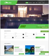 28 best real estate wordpress themes to sell property web