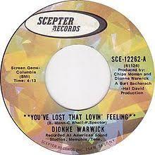 Top Gun Song In Bar You U0027ve Lost That Lovin U0027 Feelin U0027 Wikipedia