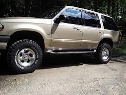 2000 ford explorer lift explorer4inch s profile in sturgis mi cardomain com