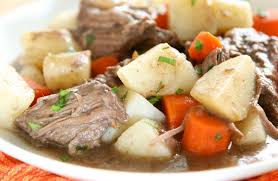gluten free slow cooker pot roast recipes sparkrecipes
