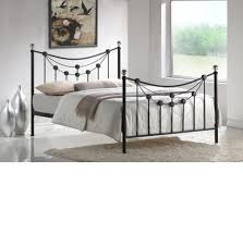 bedroom furniture iron bed headboard wrought iron platform bed