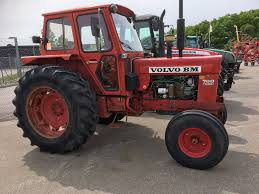 tractor volvo volvo bm 700 turbo year 1977 tractors id 4b974dcb mascus usa