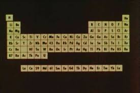 radioactive elements on the periodic table a scientist conducts an experiment on the oxidation of radioactive