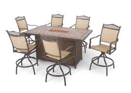 patio table with heater landscape u0026 patio inspiring outdoor furniture design ideas with