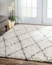 Area Rug Styles Home Wonderful Types Of Area Rugs Contemporary White Rug On Shag