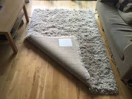 Ikea Wool Rugs by Ikea Gaser Rug Gray Carpets Rugs And Floors Decoration